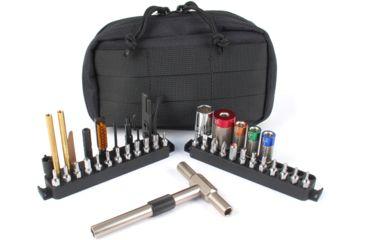 7-Fix It Sticks Combination Torque Limiter & Field Maintenance Kit
