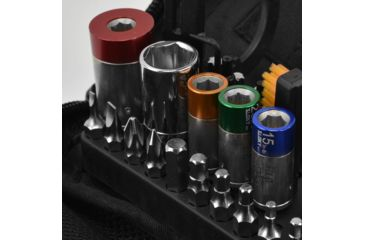 27-Fix It Sticks Combination Torque Limiter & Field Maintenance Kit