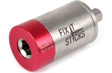 17-Fix It Sticks Combination Torque Limiter & Field Maintenance Kit