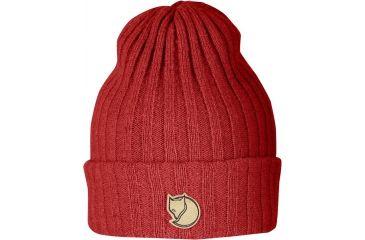 5d6bf4b449305 Fjallraven Byron Hat - Unisex-Red