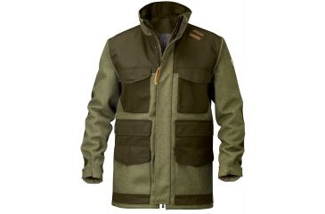 4805027e00a Fjallraven Forest Jacket No. 3 - Men s-Dark Olive-Medium