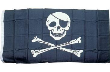 Flags Jolly Roger Flag SU5128