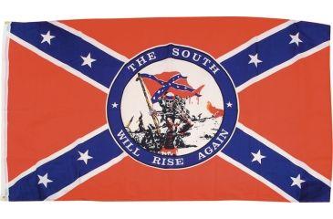 Flags South Will Rise Again Flag SU5421