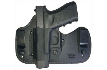 Flashbang Holsters Ava In-waistband Holster Ruger Sr9c,sr9 Left