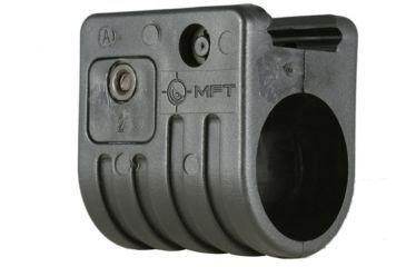 "6-MFT Surefire or any 1"" diameter Quick Detach Flashlight Mount"