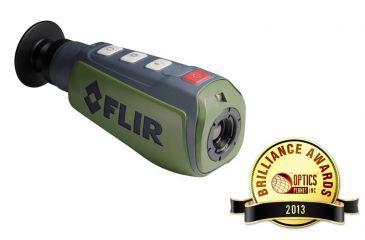 FLIR Scout PS-24 Thermal Camera / Digital Thermal Imager