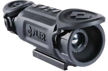 1-FLIR Systems RS24 1X Thermal Night Vision Riflescope