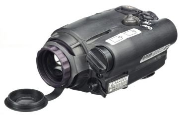 FLIR Systems Recon M18 Monocular Scope, 640 x 480 w/Red Visible Laser 000986