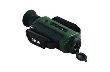 FLIR Systems Scout TS32r, 65mm lens, NTSC 7.5 Hz video 000960