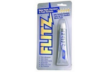 Flitz International Flitz Metal Polish BP03511