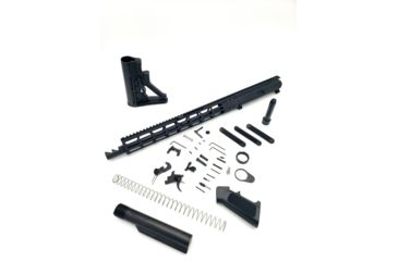 3-FM Products Foxtrot Mike Premium Rifle Builders Kit, 16in, FM9