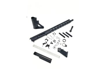 1-FM Products Foxtrot Mike Premium Rifle Builders Kit, 16in, FM9