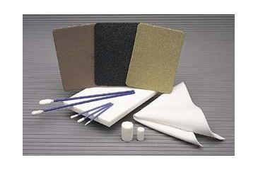 Foamex/Wilshire UltraSOLV Chamber Cleaning Pads, Wipers, and Swabs, Foamex Asia WCC HT4528D-10 Diamond Pads 280-Grit