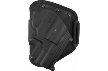 1-Fobus Ankle Holsters for S&W J Frame, All 38/357, Rossi 88