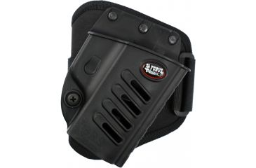 Fobus Ankle Holster, Right, Black PX4A