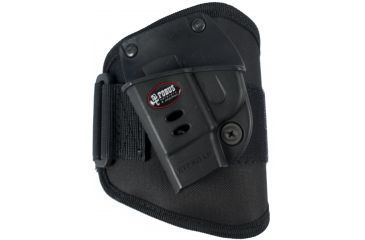 Fobus Ruger LCP Kel-Tec 2nd Generation P2AT Left Hand Ankle Holster