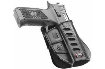 Fobus CZ P-07 Duty Evolution Roto-Holster Belt, Right Hand P07RB