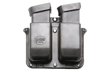 Fobus Double Mag Pouch 10mm/45acp Glock & Para Ord. 6945BH