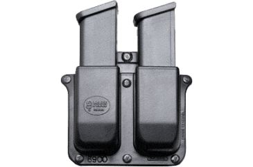 Fobus Double Mag Pouch Glock 9& 40, H&K 9&40 6900BH