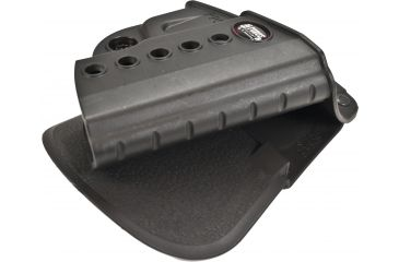 Fobus Evolution E2 Holster - Paddle - Walther PPS, CZ 97B, Taurus 709 Slim, S&W M&P Shield PPS