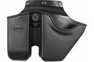 Fobus Handcuff / Mag Combo Roto-Belt Pouch - Glock / H&K / 9/40 CU9GRB