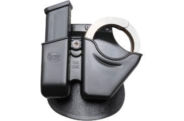 Fobus Handcuff / Magazine Combo - Glock 10mm /.45 cal CUG1045