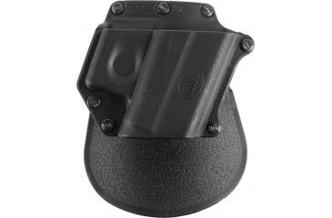 Fobus Holster Glock Compact Style Roto-Paddle GL2BRP