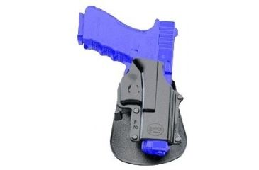 Fobus Paddle Roto Right Hand Holsters - Glock 17 / 19 / 22 / 23 / 31 / 32 / 34 / 35 GL2RP