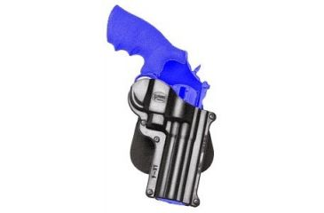 Fobus Paddle Roto Right Hand Holsters - Smith & Wesson 4'' L+K Frame, Taurus 660, 431 SW4RP