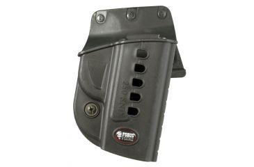 Fobus Roto Evolution Roto-Belt Sig 250 Subcompact Holster