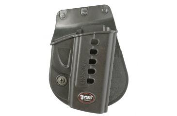 Fobus Roto Evolution Roto-Paddle Sig 250 Subcompact Holster