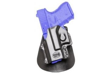 Fobus Roto Left Hand Paddle Holsters