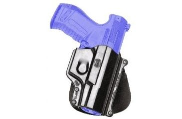 Fobus Roto Left Hand Paddle Holsters - Walther Model 99 WA99RPL