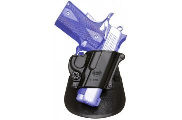 Fobus Right Hand Roto Belt Holster for Browning HP Compact C21BRB