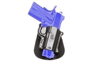 Fobus Roto Right Hand Belt Holsters - Kimber 3'' & 4'' KM3RB