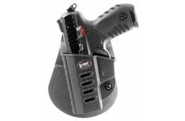 Fobus Ruger SR22 Evolution Paddle Holster, Left Hand SR22LH