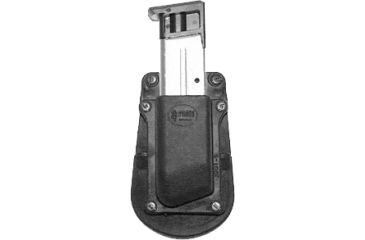 Fobus Single Mag Pouch Universal 9 & 40 Cal. Double Stack 39019