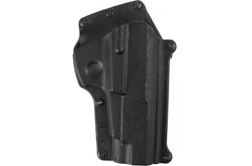 Fobus Standard Belt Right Hand Holsters - Ruger 85 / 89 Lg. Auto 9 / 40 RU1BH