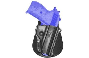 Fobus Standard Belt Right Hand Holsters - Sig 230 / 232 Series SG3BH