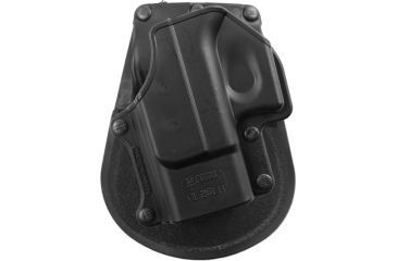 Fobus Standard Left Hand Paddle Holster, GL26LH