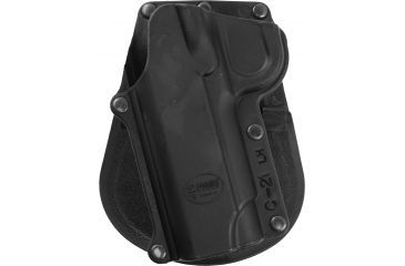 1-Fobus Standard Left Hand Paddle Holsters - 1911 Style C21LH
