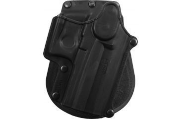 Fobus Standard Paddle Holster, Right Hand - H&K Compact and Similar