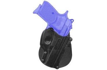 Fobus Standard Paddle Right Hand Holsters - Bersa Thunder 380, Firestorm 380 BS2