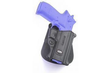 Fobus Standard Paddle Right Hand Holsters - Sig Mosquito SGMOS