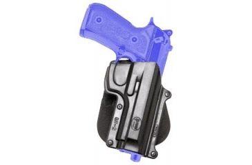 Fobus Thumb Break Paddle Holsters ( Right Hand ) - Beretta 92 / 96 (Except Brig & Elite), Taurus 92,99, CZ75B BR2T