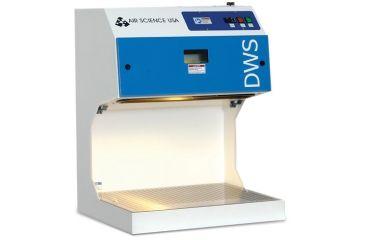 Forensics Source DWS 36 Downflow Workstation DWS36