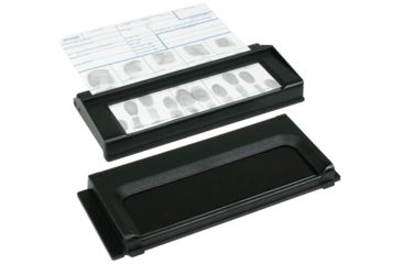 Forensics Source Fingerprint Cardholder FS-LE38