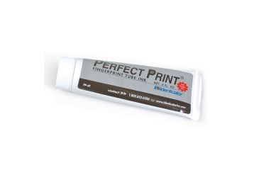 Forensics Source Perfect Print Tube Ink 4 O - PP-4T