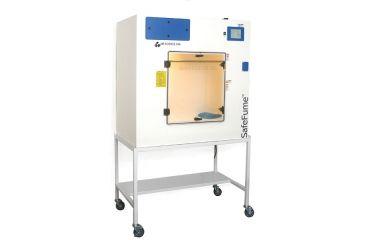 Forensics Source Safefume 48S Ca Fuming Chamber CA48S