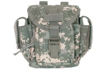 Fox Outdoor Advanced Tactical Dump Pouch, Army Digital 099598566975